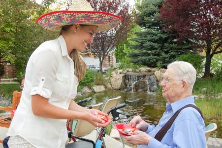 Utah Assisted Living