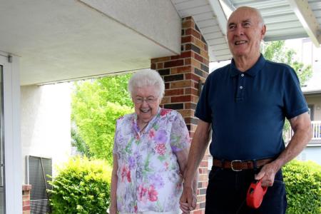 Retirement Communities In Utah