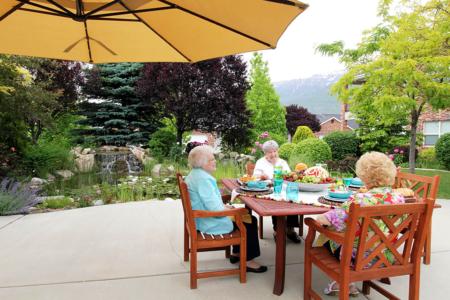 Retirement Communities Utah