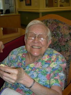 Senior Living Utah