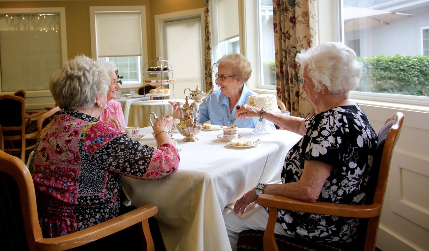 Utah Retirement Community