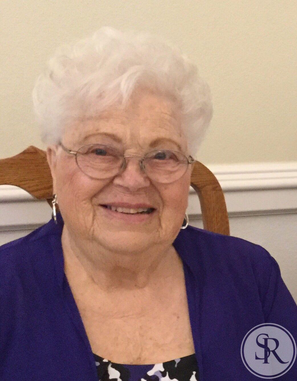 Joyce Whipple At Assisted Living Utah Summerfield