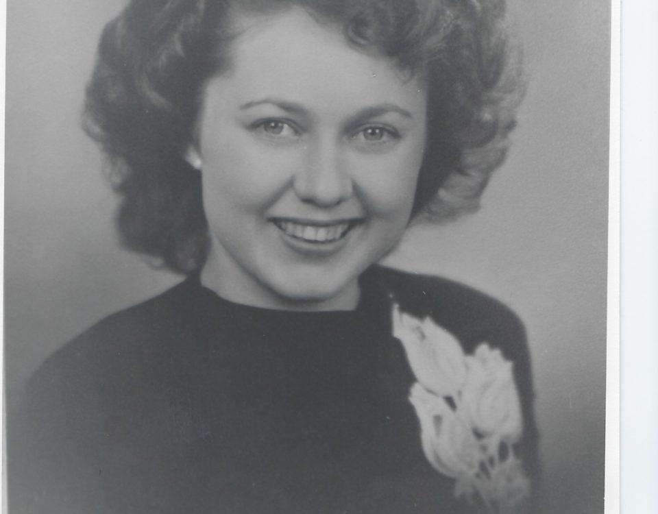 Beverly in Utah Retirement