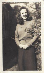 Peggy Simmons Burnett - Independent Living
