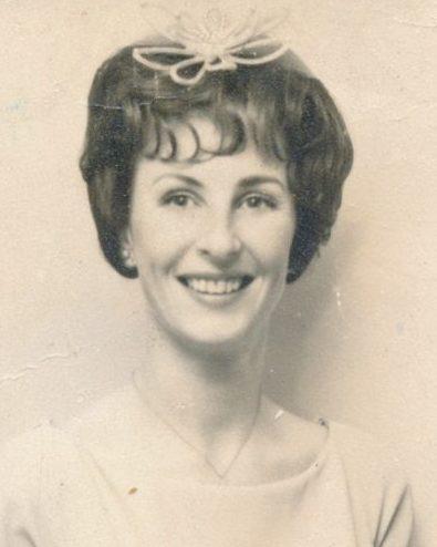 Peggy Simmons Burnett